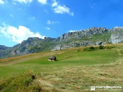 Somiedo, viaje Asturias; viajes en otoño viajes alternativos singles viajes de trekking viajes orga